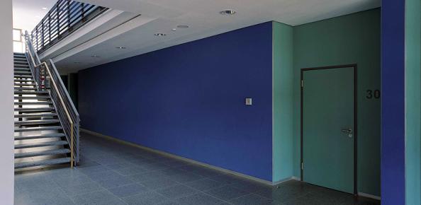 Erweiterung Andreae-Gymnasium