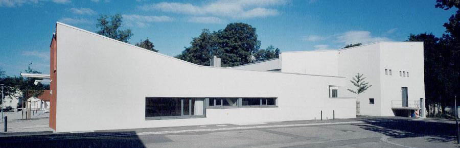 Festhalle Kochana